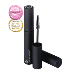 Living Nature Certified Natural Thickening Mascara