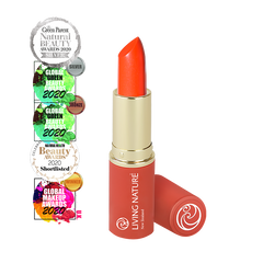 Living Nature Electric Coral Lipstick