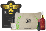 December Promotional Gift Pack - free when you spend $69 or more.