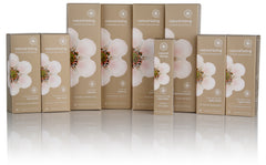 Living Nature's Manuka Honey Natural Being skincare range