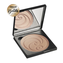 Living Nature Certified Natural Summer Bronze Pressed Powder