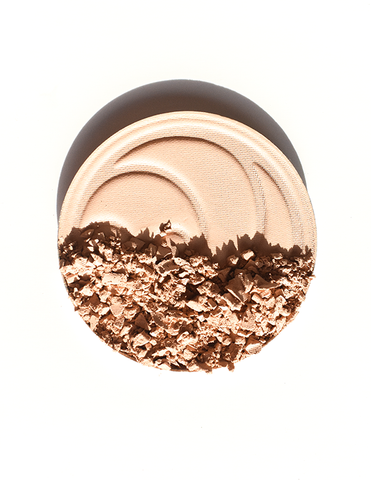 Luminous Pressed Powder - Light