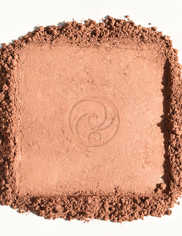 Bronzer - Summer Bronze Pressed Powder
