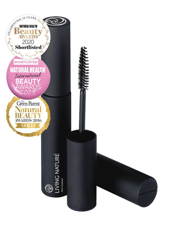 Mascara - Thickening Jet Black