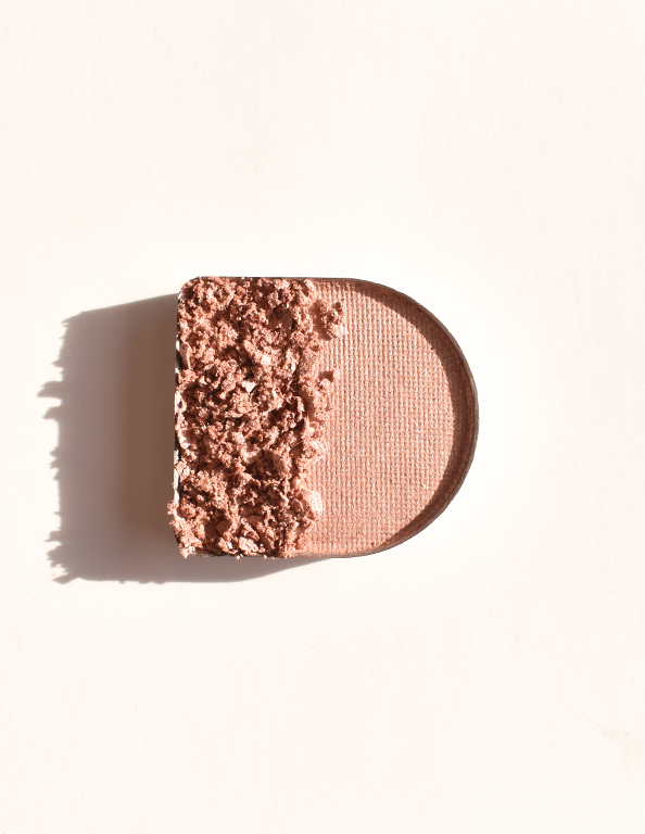 Eyeshadow - Shell (Shimmer - Creamy Pink)