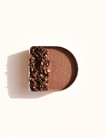 Eyeshadow - Kauri (Shimmer - brown)