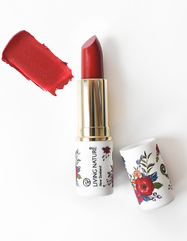 NEW Lipstick - Glamorous Floral Edition 16