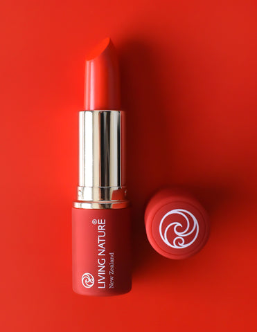 Lipstick - Electric Coral 15