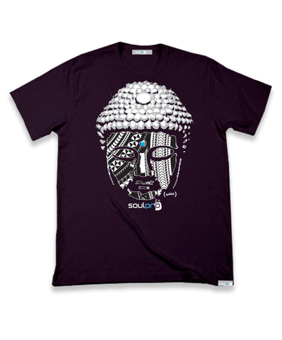 T-Shirt: Tribal Sundance Buddha