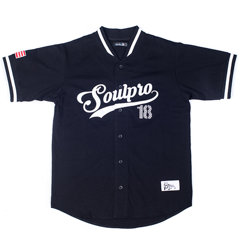 Jersey: Classic Soulpro
