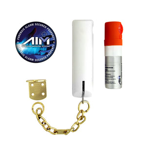 AIM Forensic Security System
