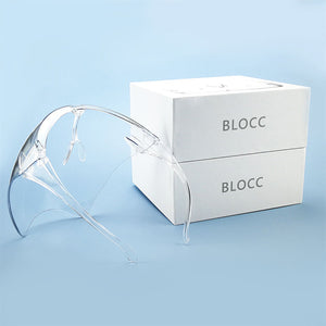 Blocc Face Shield