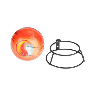 AFO (Auto Fire Off) Dry Powder Fire Extinguisher Ball