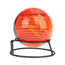 Load image into Gallery viewer, AFO (Auto Fire Off) Dry Powder Fire Extinguisher Ball