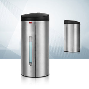 AIKE Automated Touchless Wall Mounted Hand Sanitizer Dispenser