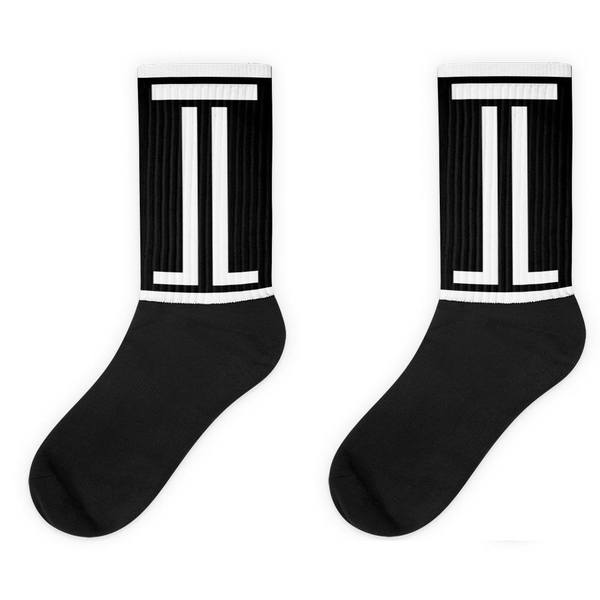 Premium Socks - Big Pillar