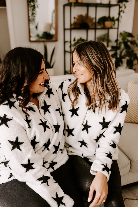 SEEING STARS SWEATER (S-3XL)