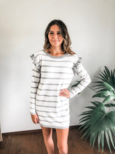 Load image into Gallery viewer, JESSICA SWEATER DRESS