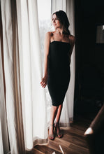 Load image into Gallery viewer, FAVOURITE LITTLE BLACK DRESS