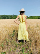 Load image into Gallery viewer, FINAL SALE - LAINE MAXI DRESS