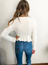Load image into Gallery viewer, COCONUT CROP SWEATER
