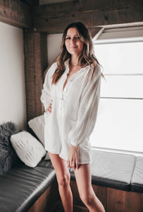 HONEYMOONER ROMPER