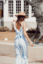 Load image into Gallery viewer, DAISY RUFFLE JUMPSUIT