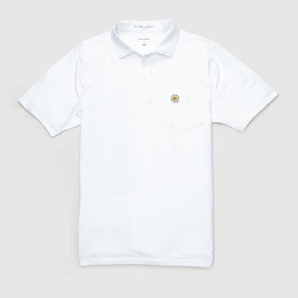 The Fried Egg White Liam Polo