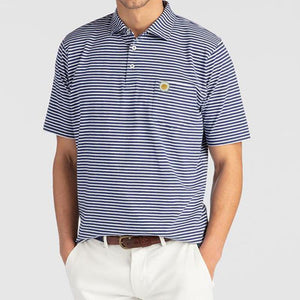 The Fried Egg Tommy Polo by B. Draddy