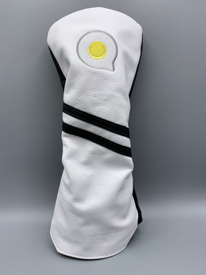 TFE Striped Driver Headcover