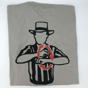 "Shotgun Start ""The Traveler"" T-Shirt"