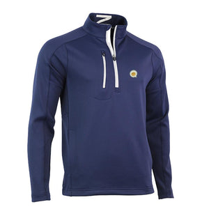 Z500 1/4 Zip by Zero Restriction