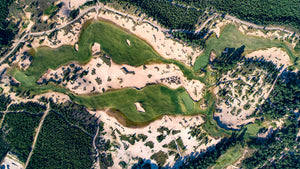 Mammoth Dunes 10 through 13