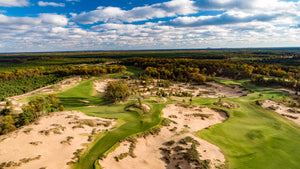 Mammoth Dunes 10th, 12th and 13th