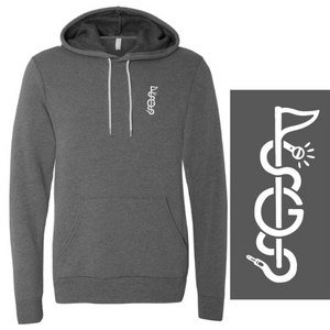 Shotgun Start Hooded Sweatshirt