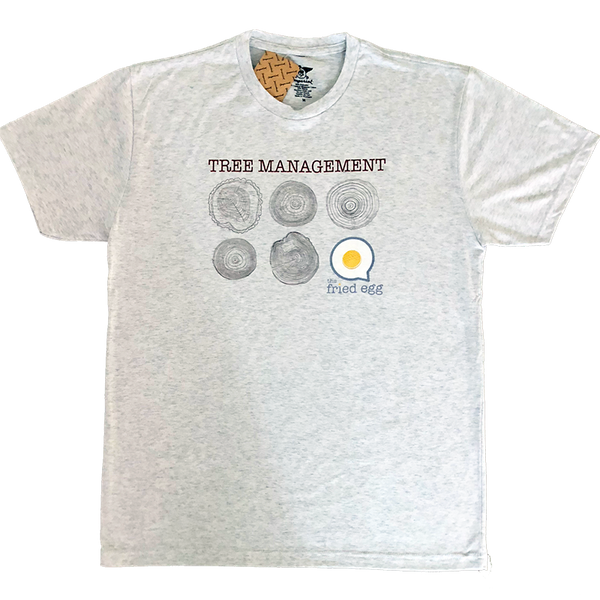 Stumps Tree Management T-Shirt