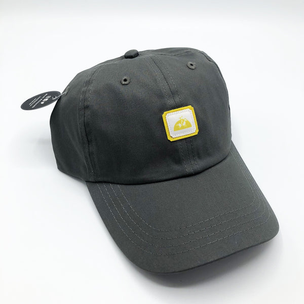 The Fried Egg Thoroughbred Hat