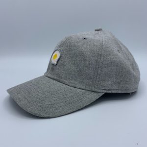 The Fried Egg Lightweight Flannel Hat