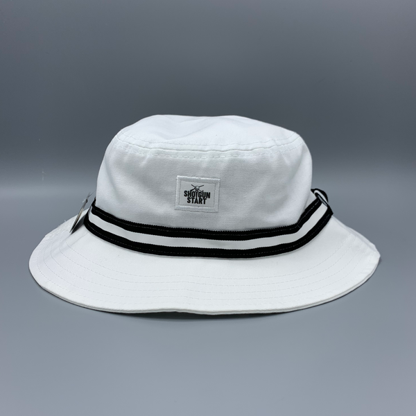 Shotgun Start Bucket Hat (Medium)