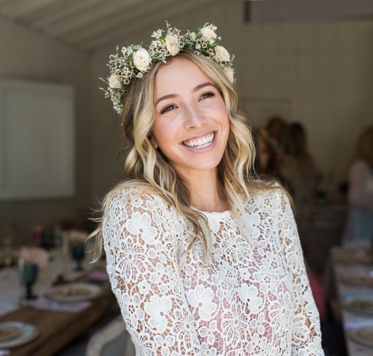 Flower crowns LA, flower crown, flower crown bar, bridal flower crown los angeles, fresh flower crowns
