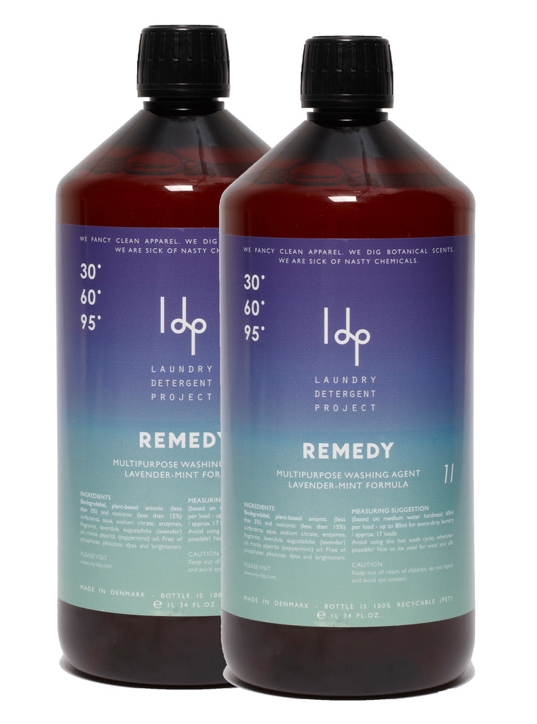 LDP Remedy Washing Soap