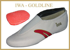 IWA 502 Goldline Gymnastics Shoe