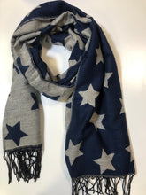 Load image into Gallery viewer, Star Scarf - MSC The Store