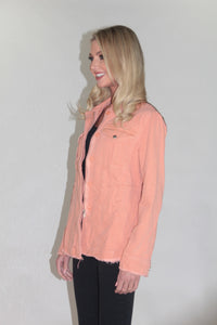 Millie Jacket - MSC The Store