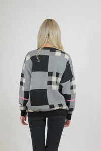Annie Sweater - MSC The Store
