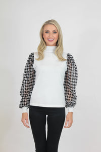 Mila Sweater - MSC The Store