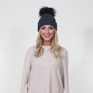Sparkle Angora Pom - MSC The Store
