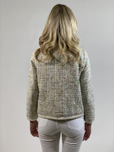 Load image into Gallery viewer, Blair tweed jacket