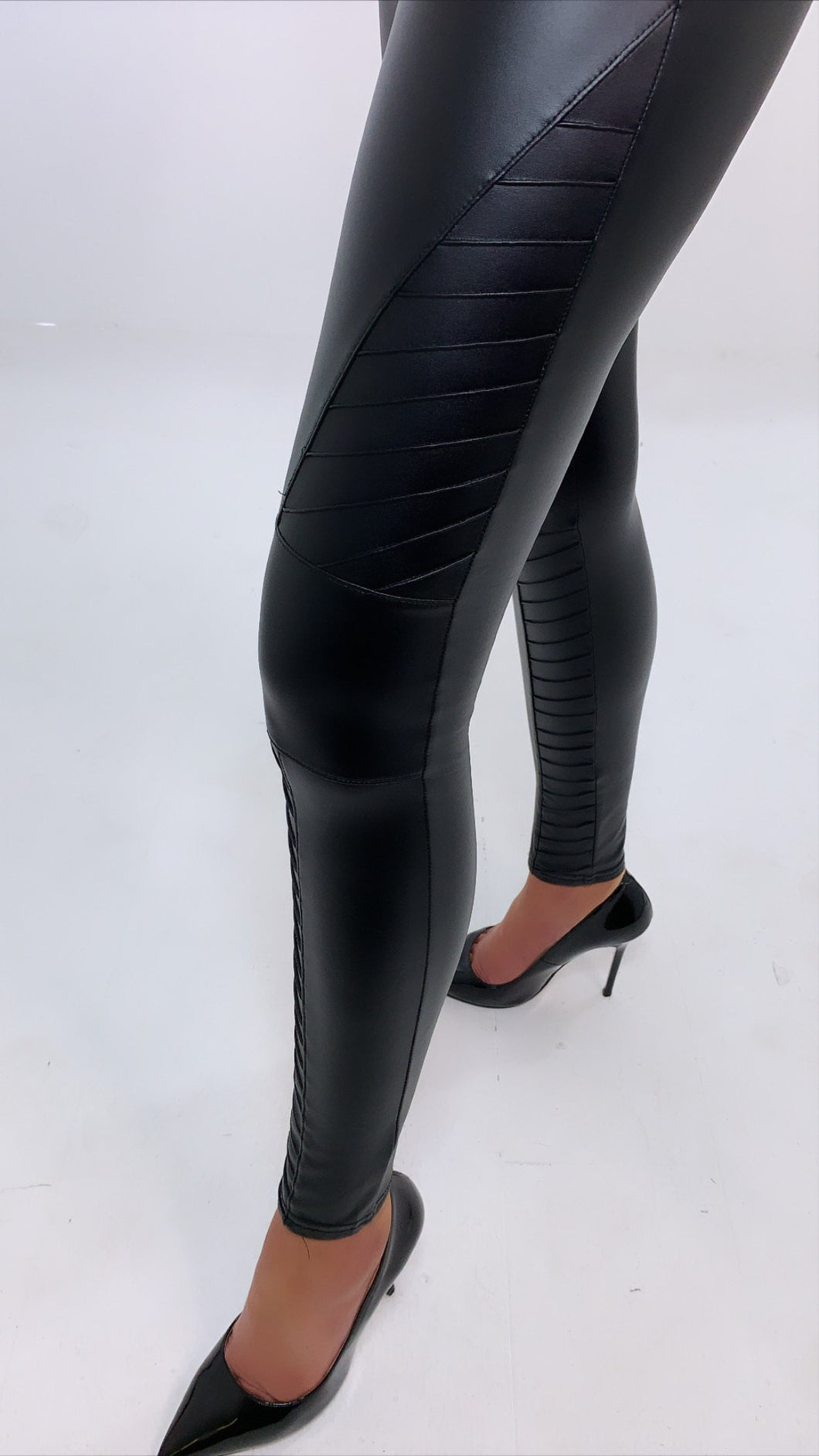 Kerry Biker Leggings