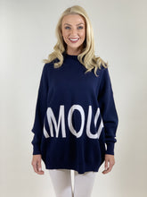 Load image into Gallery viewer, Amour jumper - MSC The Store